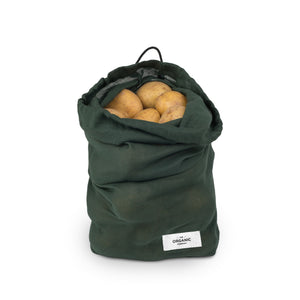 Food Bag Large - Dark Green