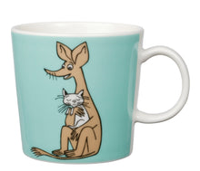 Load image into Gallery viewer, Moomin Mug - Sniff