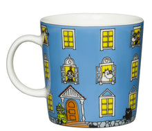 Load image into Gallery viewer, Moomin Mug - Moomin House
