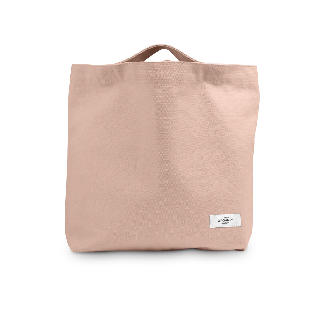My Organic Bag - Pale Rose