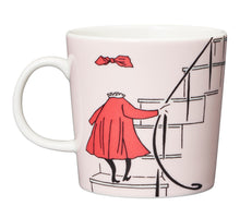 Load image into Gallery viewer, Moomin Mug - Ninny Powder