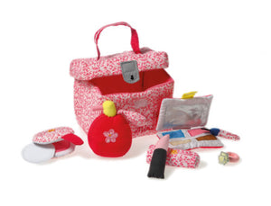 Beauty Box Soft Toy