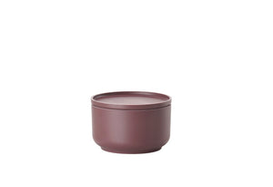 Peili Bowl Medium - Plum