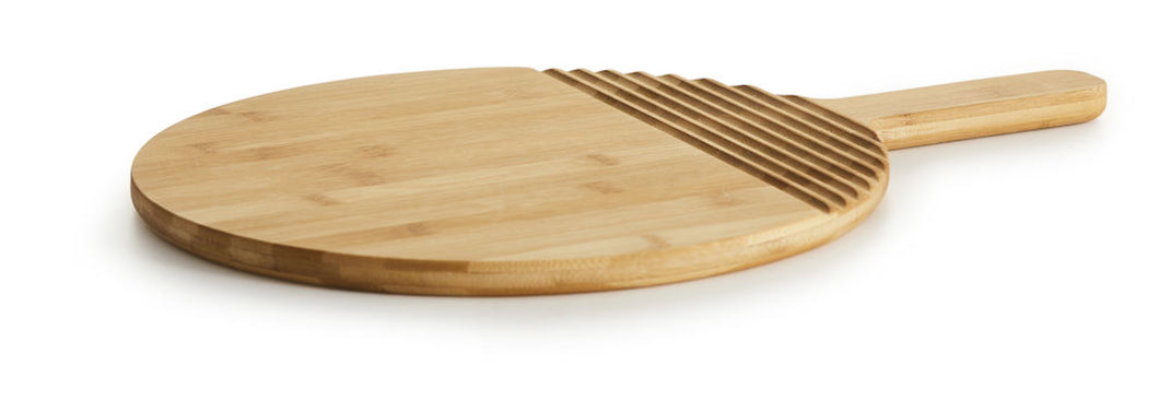 Nature Cutting & Serving Board Round