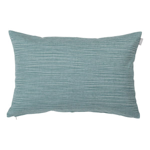 Line Cushion Cover - Smoke Blue
