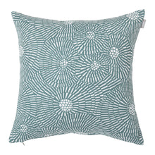 Load image into Gallery viewer, Virvelvind Cushion Cover - Smoke Blue