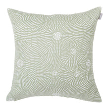 Load image into Gallery viewer, Virvelvind Cushion Cover - Sage