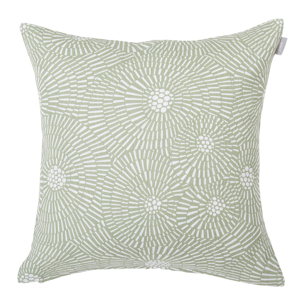 Virvelvind Cushion Cover - Sage