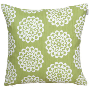 Lycka Cushion Cover - Light Green