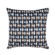 Load image into Gallery viewer, Falt Cushion Cover -  Blue