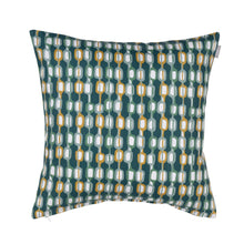 Load image into Gallery viewer, Falt Cushion Cover -  Green