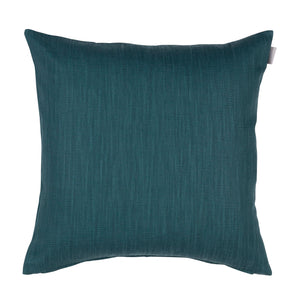 Slat Cushion Cover - Dark Green