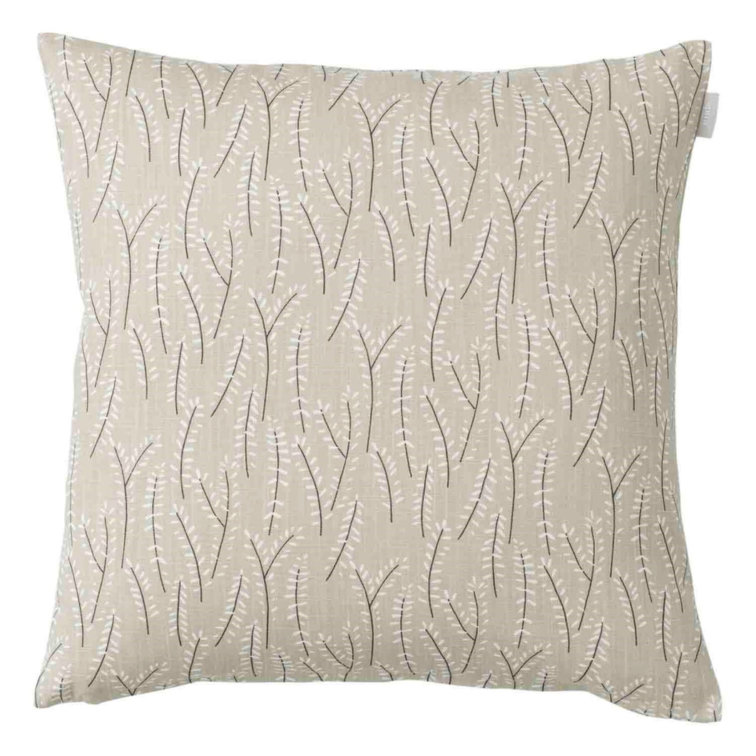 Kvist Cushion Cover - Natural