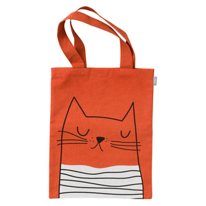 Gustav Cotton Tote Bag