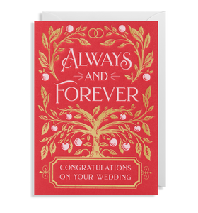 Always and Forever - Card