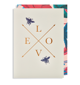 Kew Love - Card