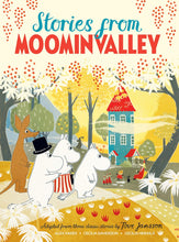 Load image into Gallery viewer, Stories form Moominvalley