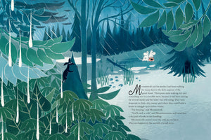 Stories form Moominvalley