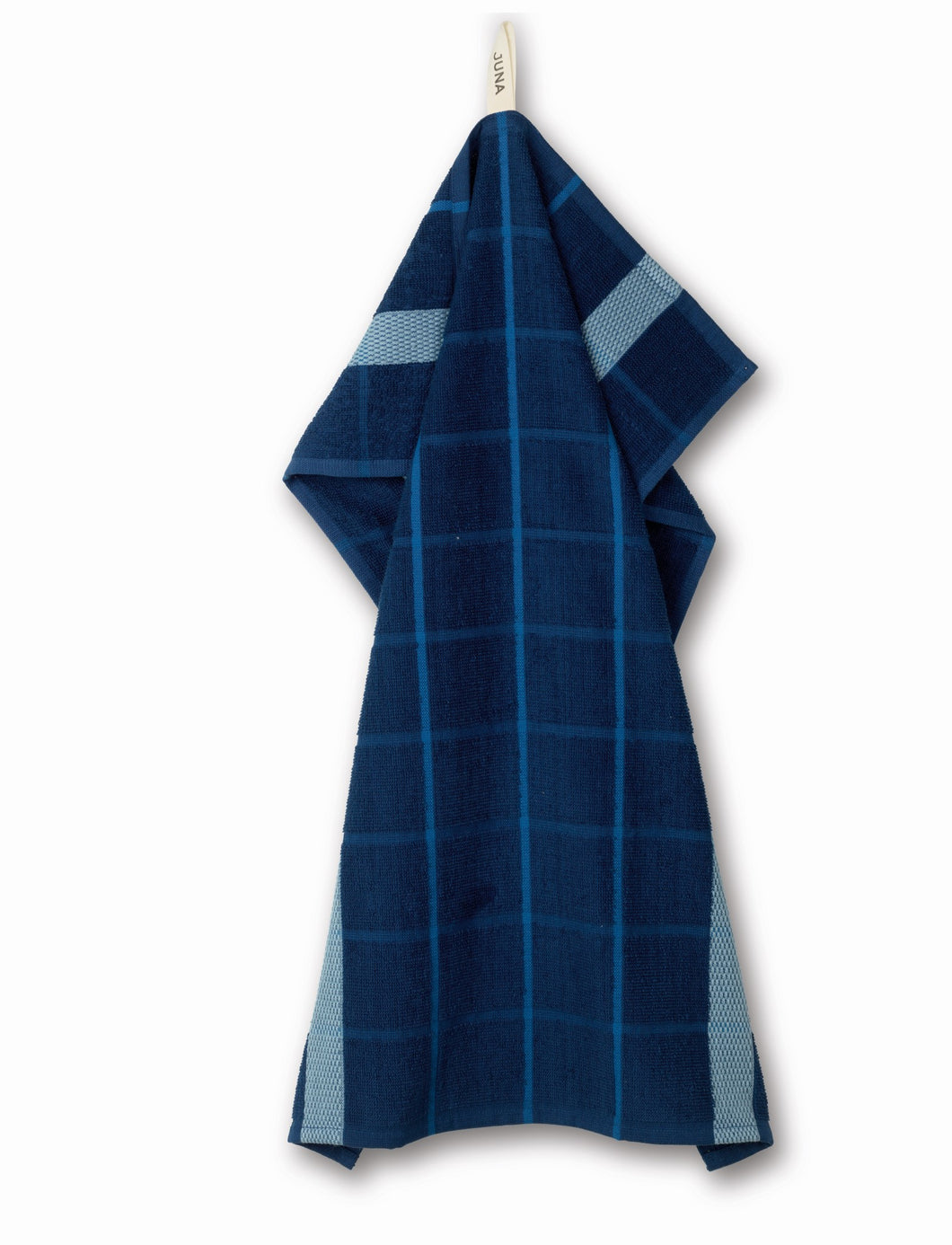 Terry Kitchen Towel - Blue