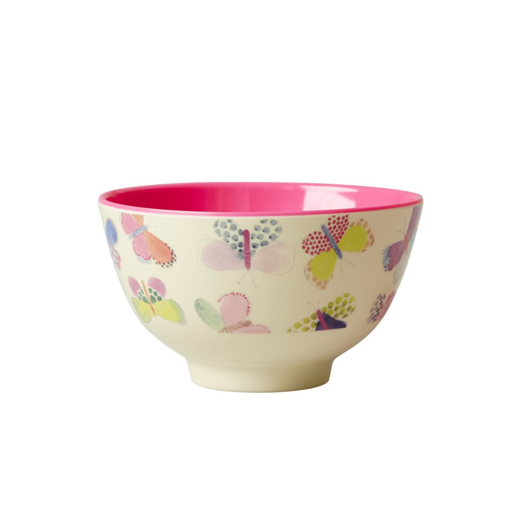 RICE Butterfly Bowl - Small