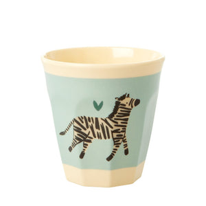 RICE Jungle Zebra Cup Small