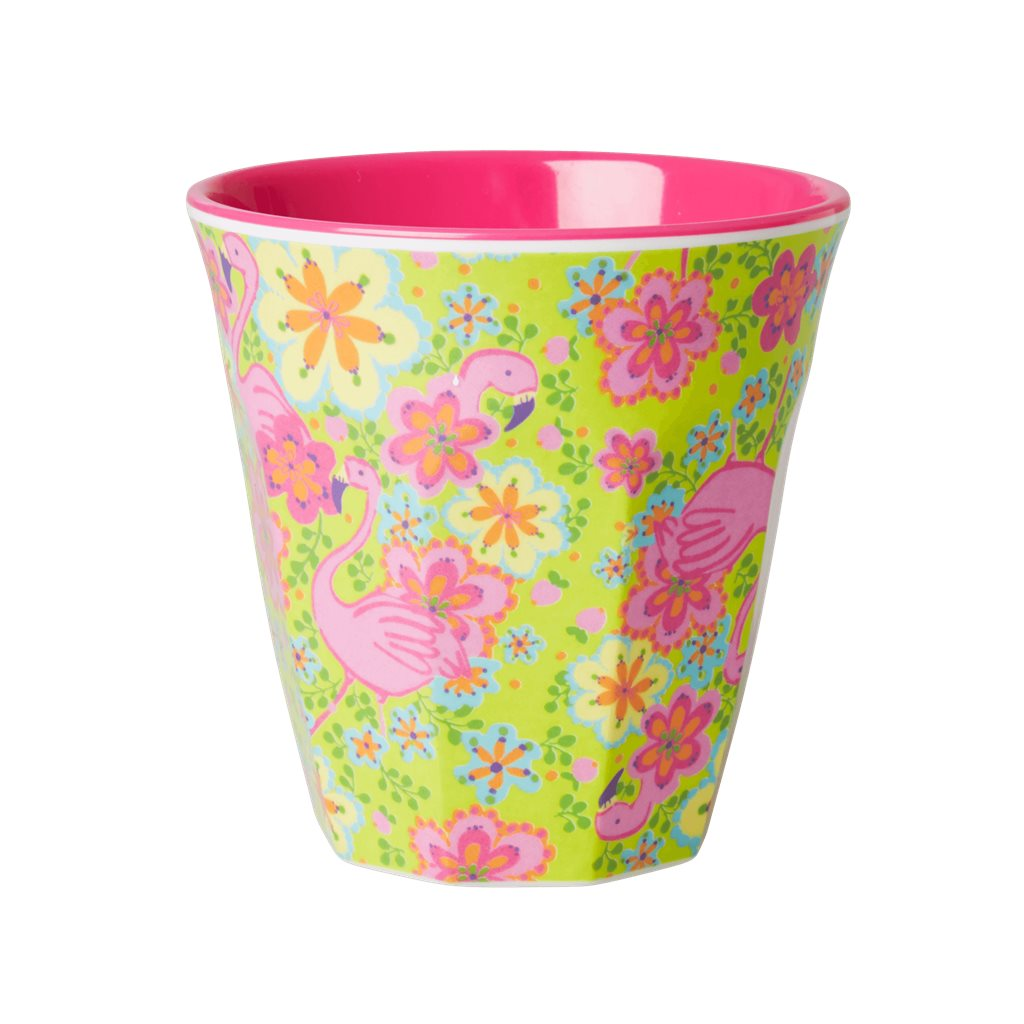 RICE Flamingo Cup Medium