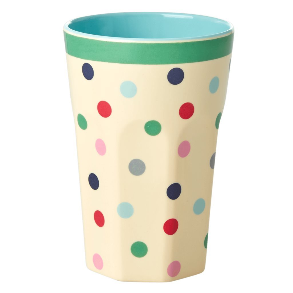 RICE Dots Cup Large