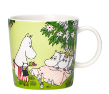 Load image into Gallery viewer, Moomin Mug - Relaxing