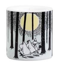 "Load image into Gallery viewer, Moomin ""In the Woods"" Candle"