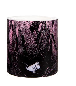 "Moomin ""The Rush"" Candle"