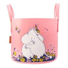 Load image into Gallery viewer, Moomin Hug Storage Basket