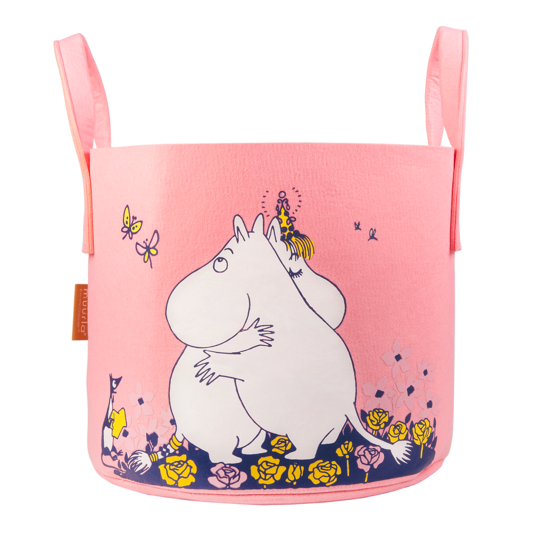 Moomin Hug Storage Basket