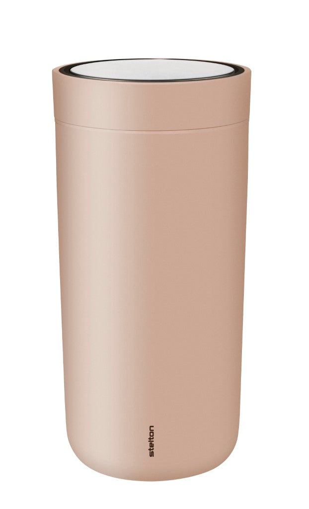 To Go Click Cup - Mat Nude