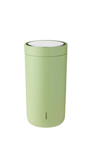 To Go Click Cup - Soft Green