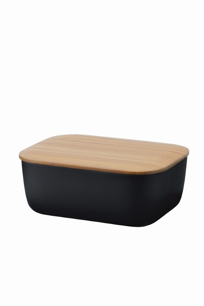 Box It - Butter Box Black
