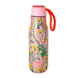 RICE Drinking Bottle - Lupin