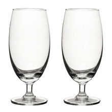 Load image into Gallery viewer, Club Beer Glasses (set of 2)