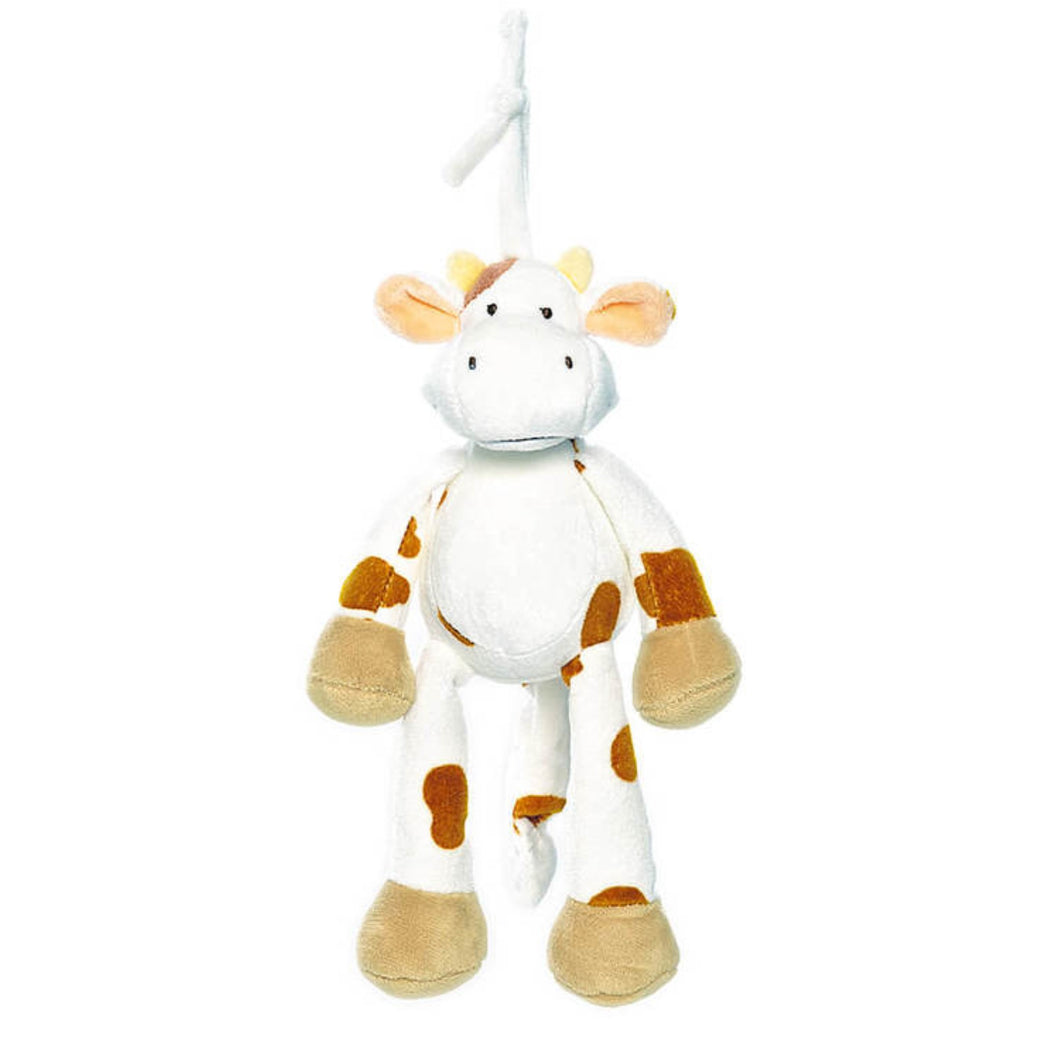 Diinglisar Cow Musical Toy