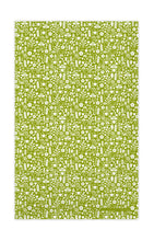 Load image into Gallery viewer, Dala Tea Towel Green