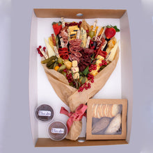 Load image into Gallery viewer, Cheese Bouquet