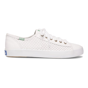 Women's Kickstart Perf Leather