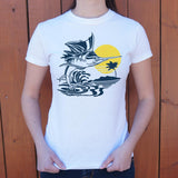 Sailfish T-Shirt (Ladies)