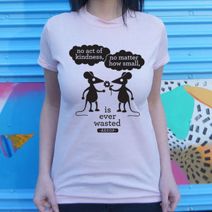 Small Kindness T-Shirt (Ladies)