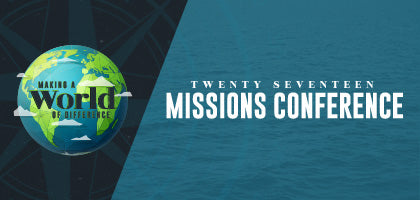 2017 Missions Conference