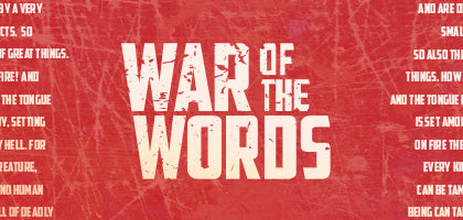 War of Words