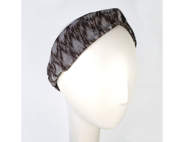 Ikat Turban Headband