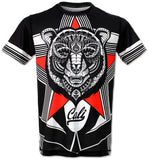 Mens Cali Techshirt