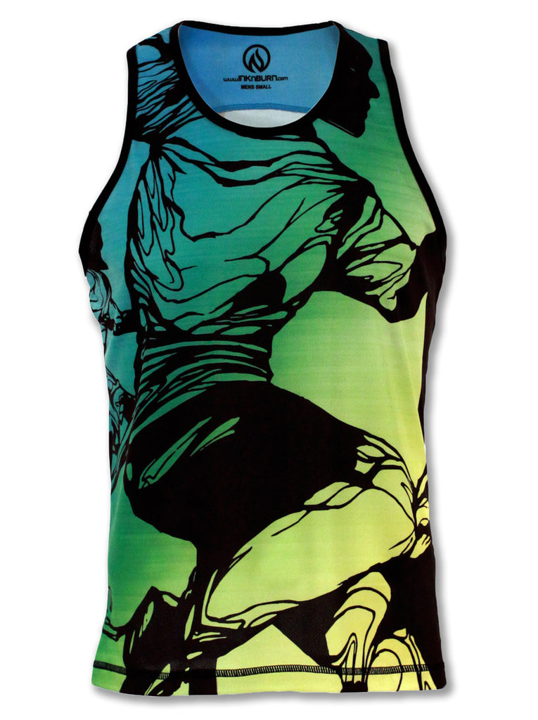 Mens Motion Tanktop