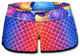Mermaid Shorts