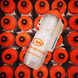 Orange Mud Insulated Bidon